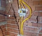 Infraestrutura Elétrica dos Aptos (2)